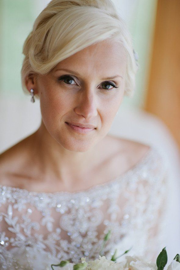 Bespoke Rustic Wedding: Katie + Ryan