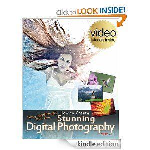 tony northrup stunning digital photography pdf free download