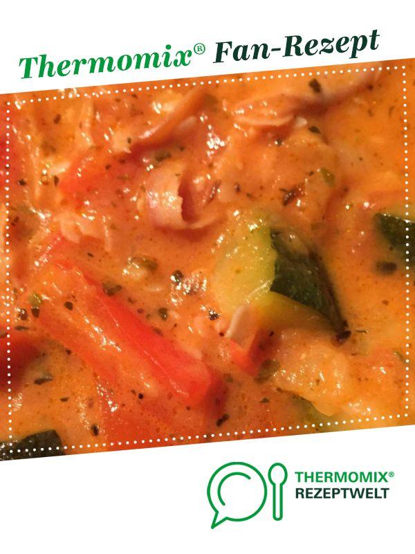 Zucchini Topf (Fix ohne Fix!) #zucchininoodles