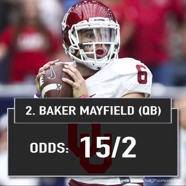 mayfield single guys Oklahoma quarterback baker mayfield, who transferred in from texas tech last year, has already shown us that he can kill the whip dance apparently, he also kills it with the ladies – well, at least one the only issue she's aligned with the enemy mayfield appears to be dating oklahoma state .