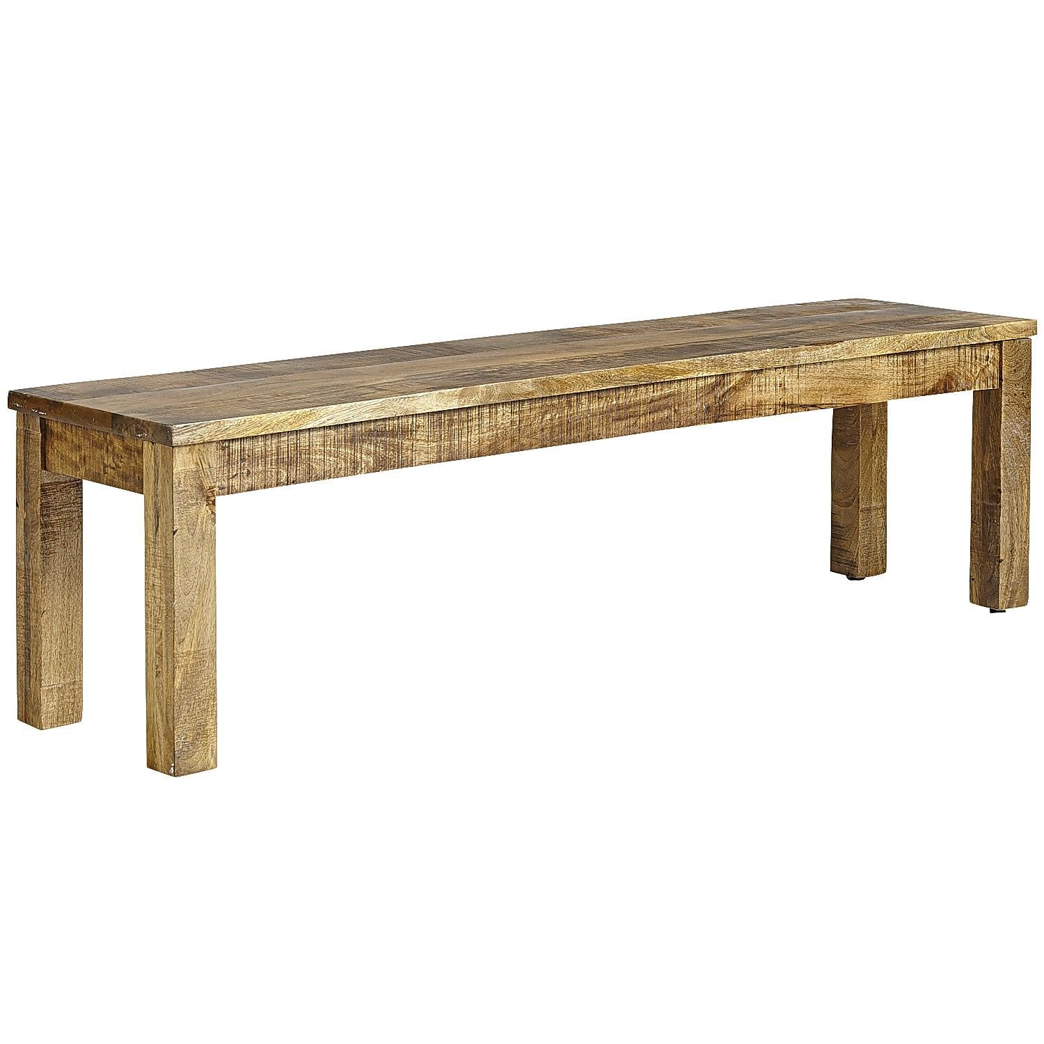Parsons Java Dining Bench Dining Bench Shower Rod And