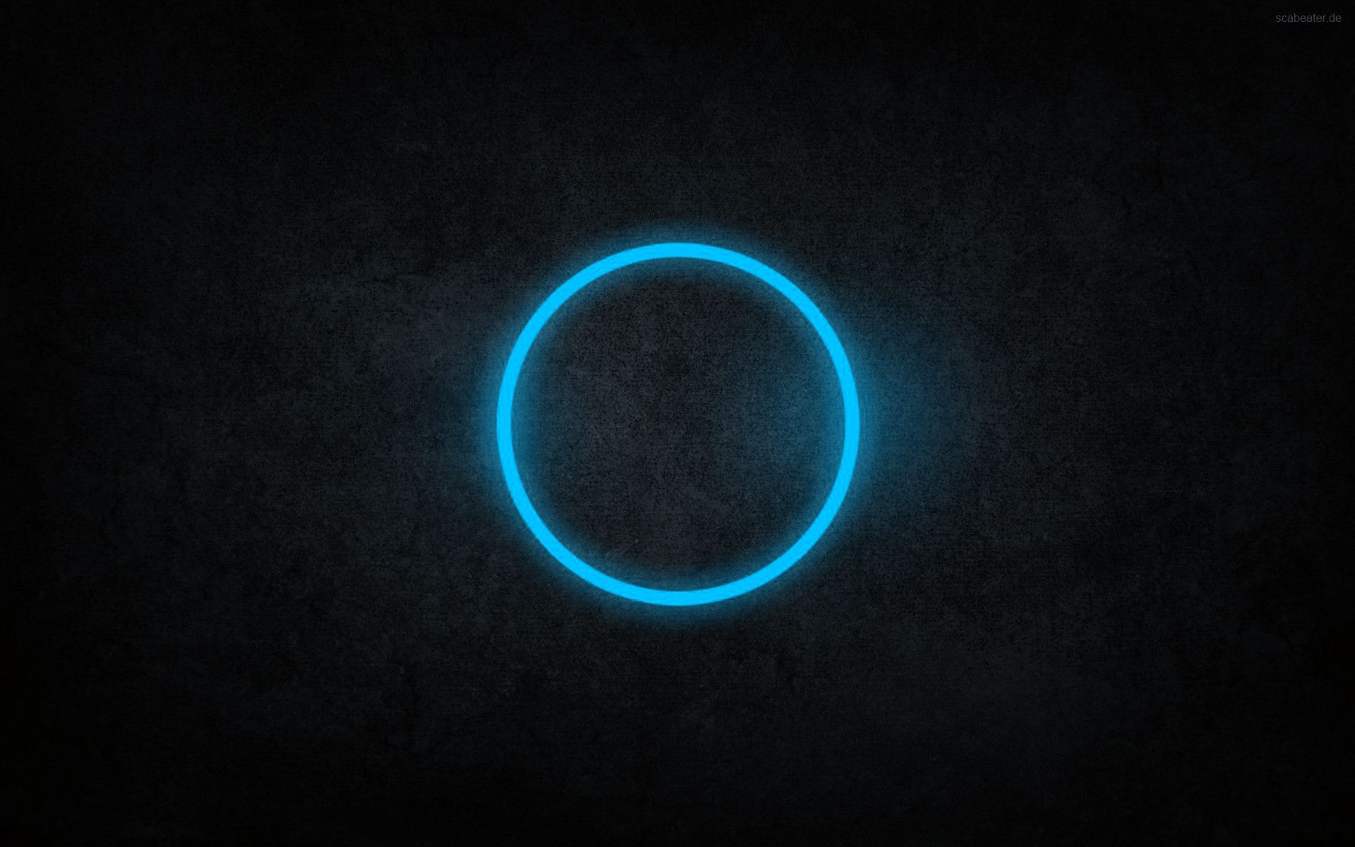 Abstract Black Blue Circles Cyan Wallpaper 1356336 Wallbase