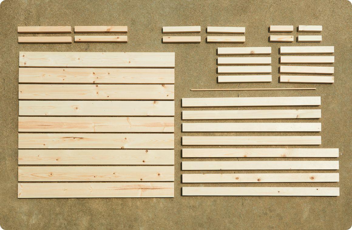 作り方 キャンプギアをdiy 変幻自在に使える木製キッチンテーブル Hondaキャンプ キッチンテーブル テーブル 作り方 アウトドア テーブル 自作