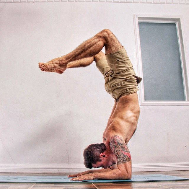 Fittest Hollywood Actors made easy through Yoga
