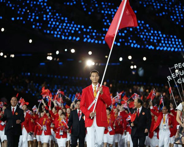 Pin On Olympic Games Flags