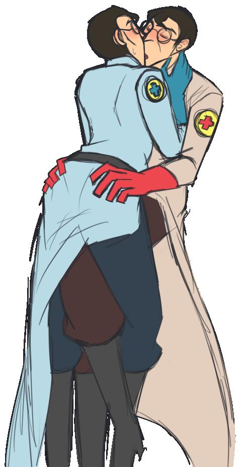 Gay medic