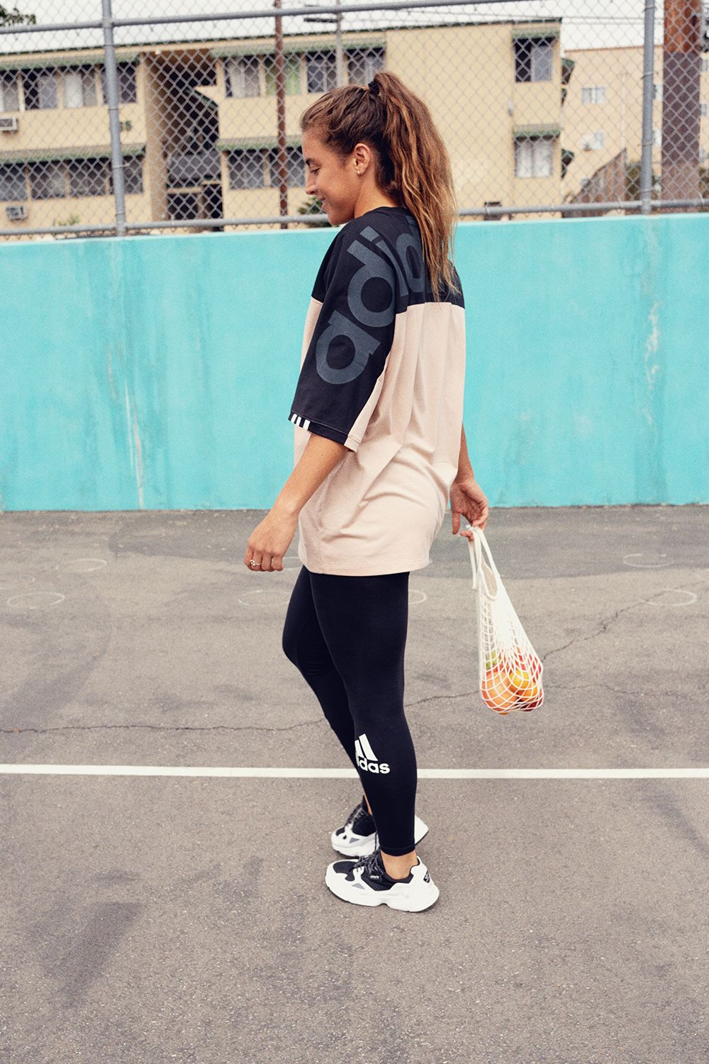 Canadá Quedar asombrado escalera mecánica  adidas athleisure style. Powerfully Versatile. A collection that takes you  from workout to night out, and an… | Adidas outfit women, Adidas women,  Clothes for women