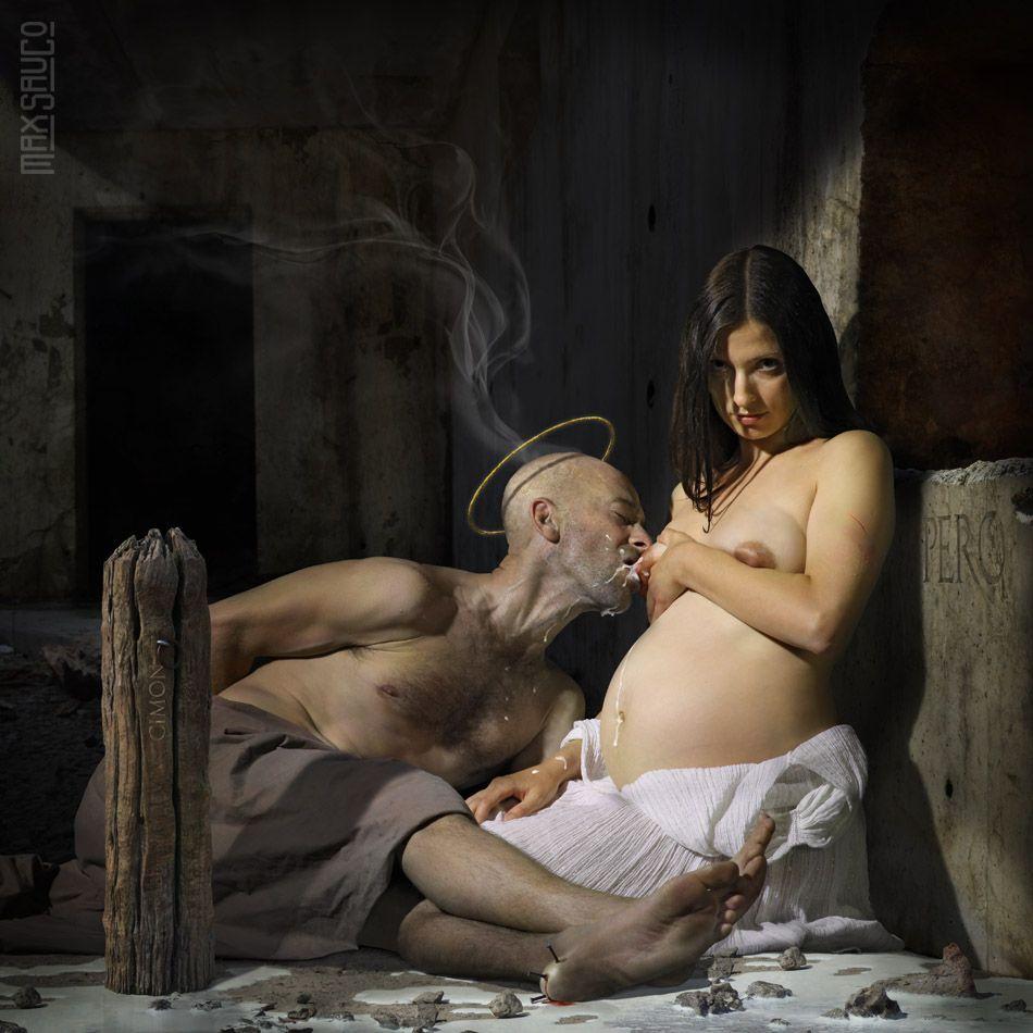 Surrealismo erótico