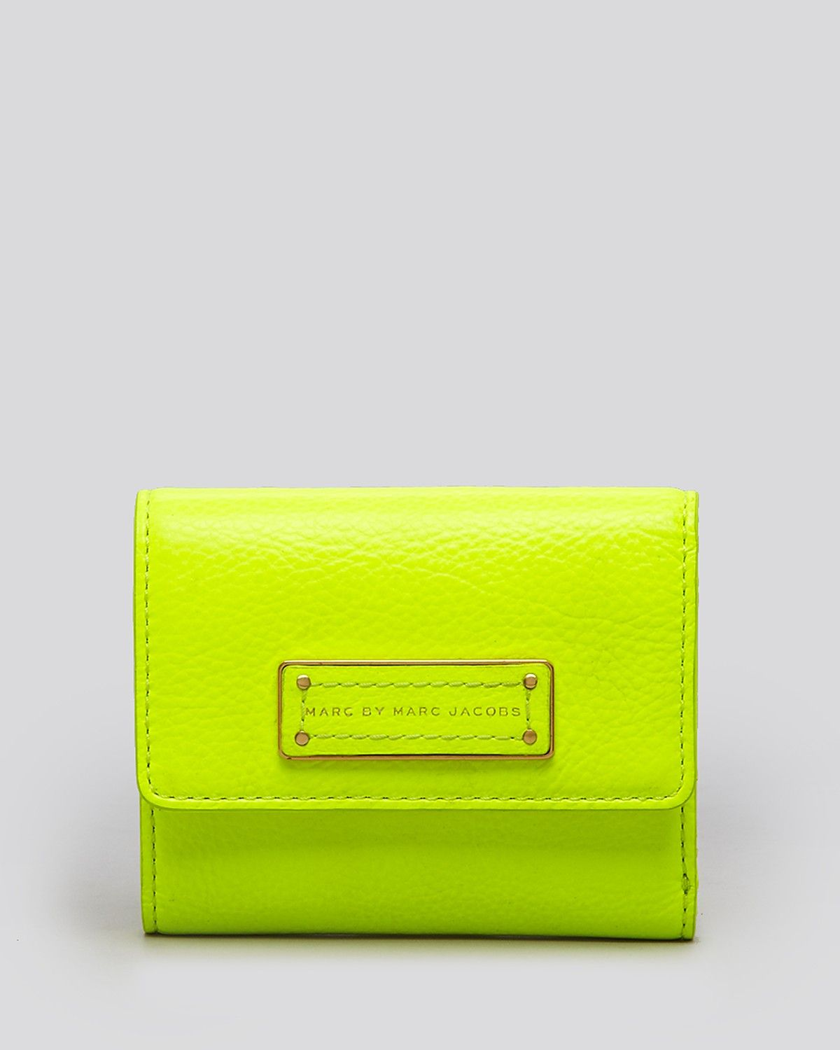 MARC BY MARC JACOBS Wallet - Too Hot To Handle | Bloomingdale's