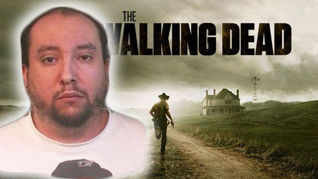 Uomo spara alla ragazza dopo una discussione su The Walking Dead