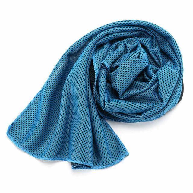 Cool Towels Cool Towel Sports Golf Exercises Towel