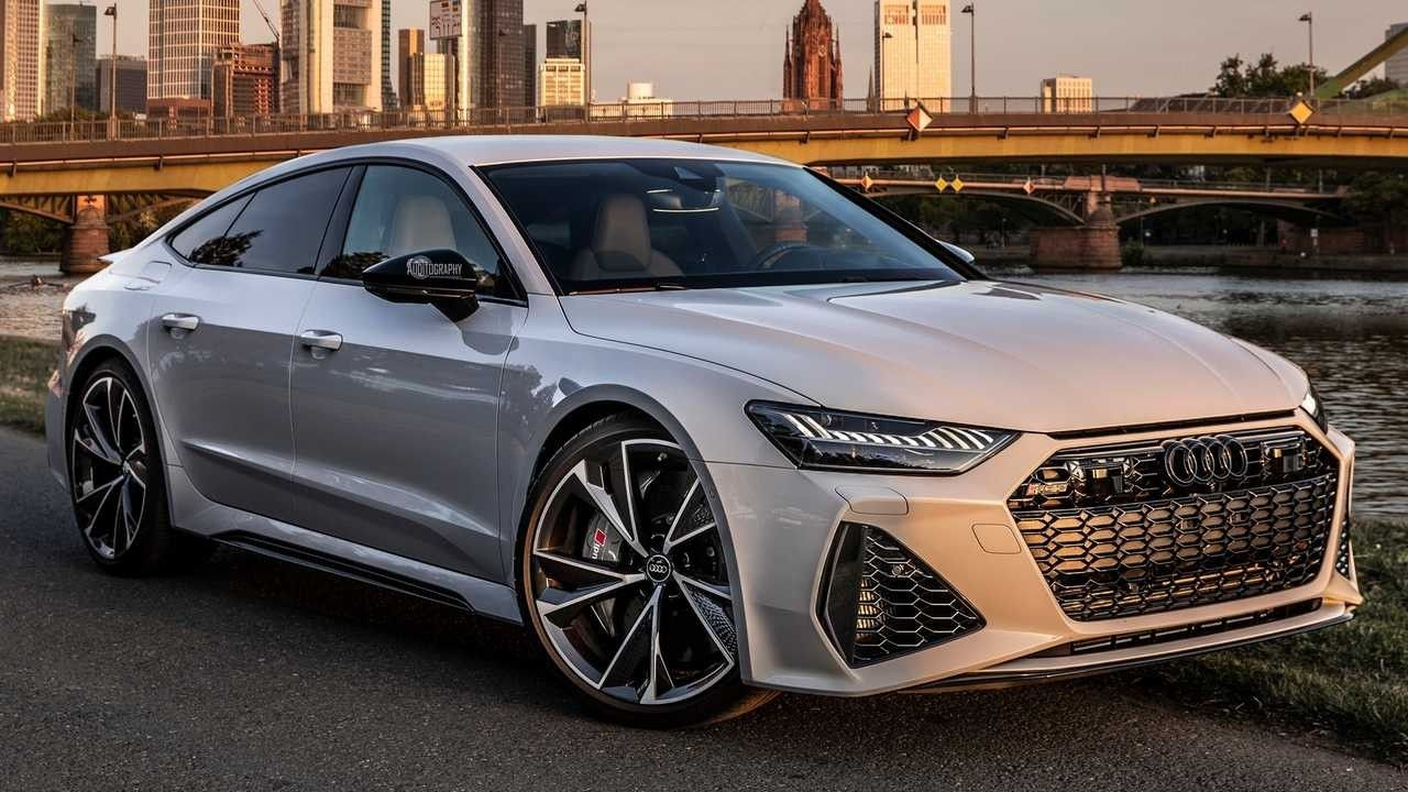 Audi Rs7 2020 Price And Release Date Di 2020 Sedan Audi Mobil Bekas