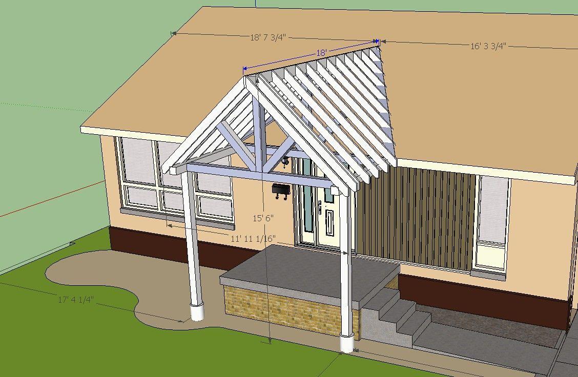 29 Fantastic Front Porch Ideas Wrap Around Front Porch Yard Balcony Deck Portico Veranda Front Porch Design House With Porch Building A Porch