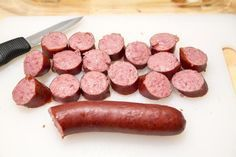 How To Cook A Kielbasa Link In The Oven Livestrong Com Beef Smoked Sausage Recipe Sausages In The Oven Bake Sausage In Oven