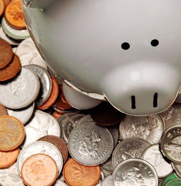 The Easy Way To Start Saving More Money The Everygirl Debt Snowball Calculator Penny Stocks Saving Money