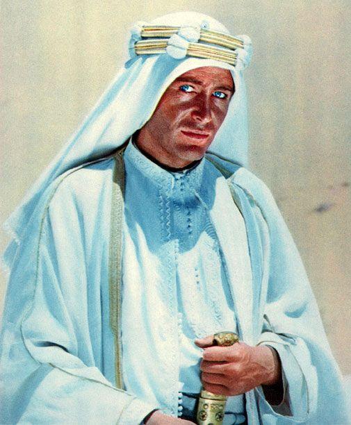 Lawrence Of Arabia David Lean: Movie News: Movie Reviews, Trailers, Photos