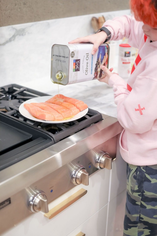 DASH-Diät: Ein Plan für eine lebenslange gesunde Ernährung, der Weg unserer Familie DASH-Diät: Ein P...