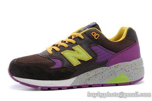 new balance trainers women 580