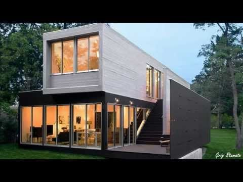 Shipping Container Home Youtube Container House Plans