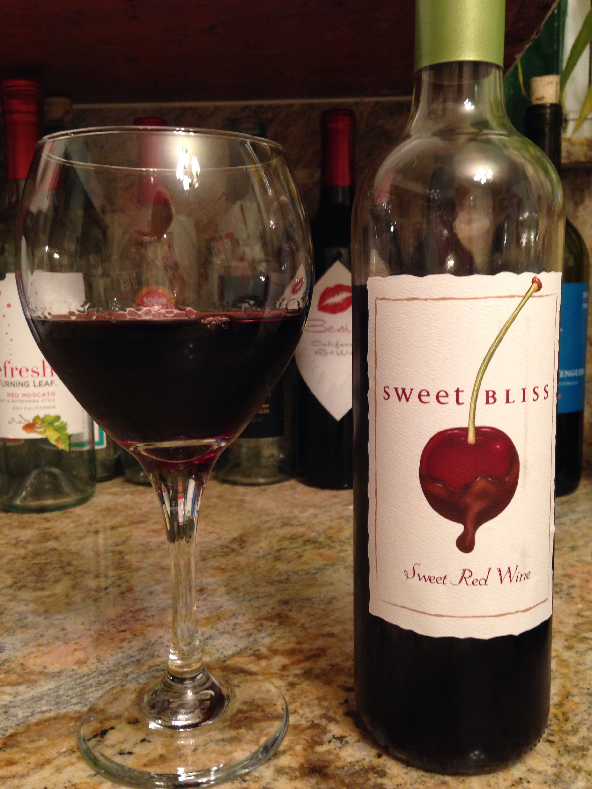 28 best Sweet Red Wine images on Pinterest | Wine, Sweet red wines ...