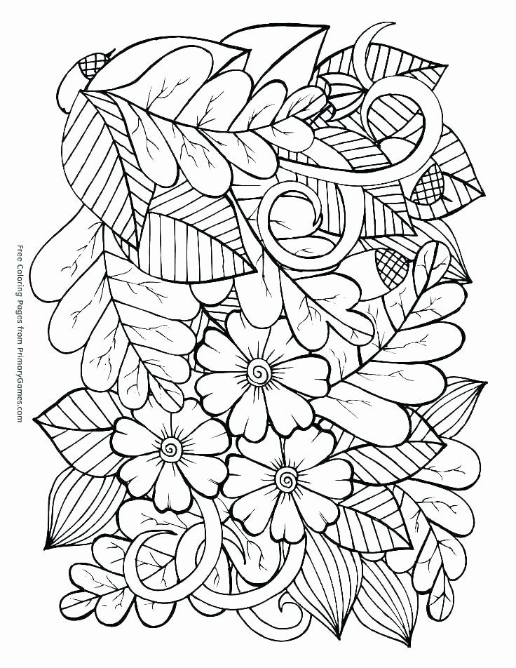 Autumn Coloring Pages For Adults Lovely Autumn Coloring Pages For Adults At Getcolori Fall Leaves Coloring Pages Abstract Coloring Pages Crayola Coloring Pages