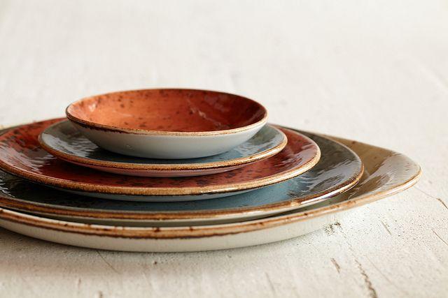 Craft By Steelite Tableware Set Tableware Design Tableware