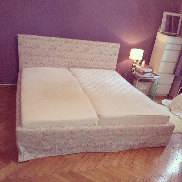 Schlafzimmer Ideen, Bett