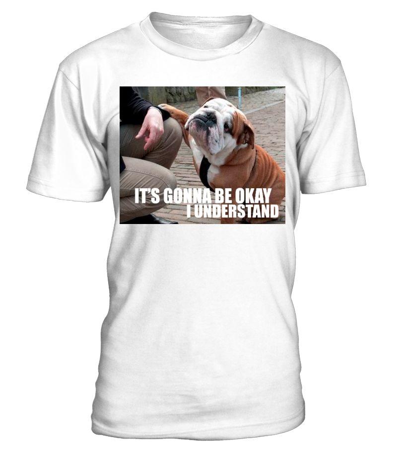 Bulldog lover t shirt