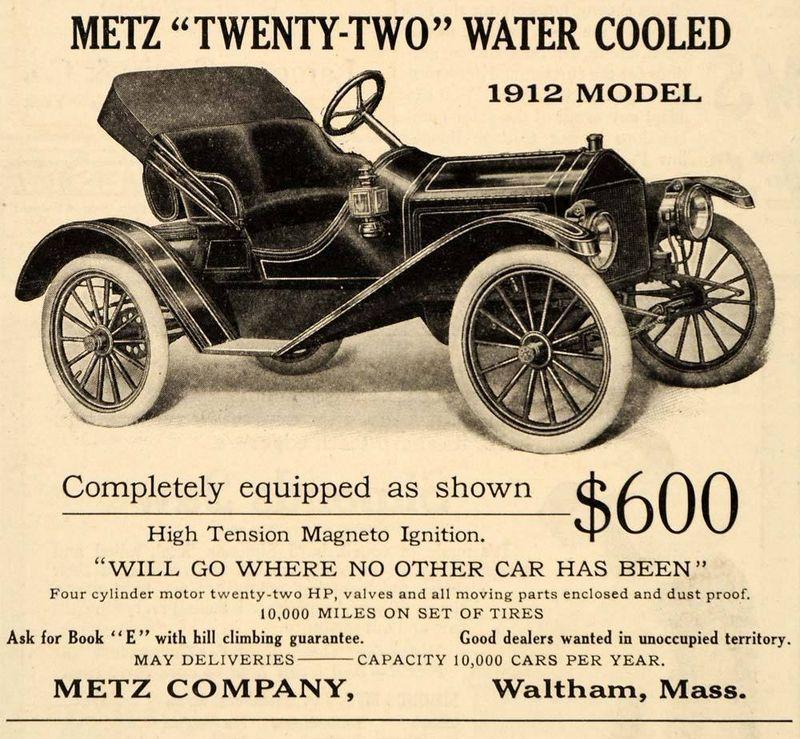 Pin by Vogel Marketing Solutions LLC on Metz Car Ads | Pinterest ...