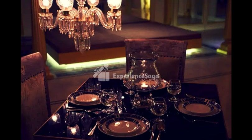 In places dinner for chandigarh romantic 7 Roof