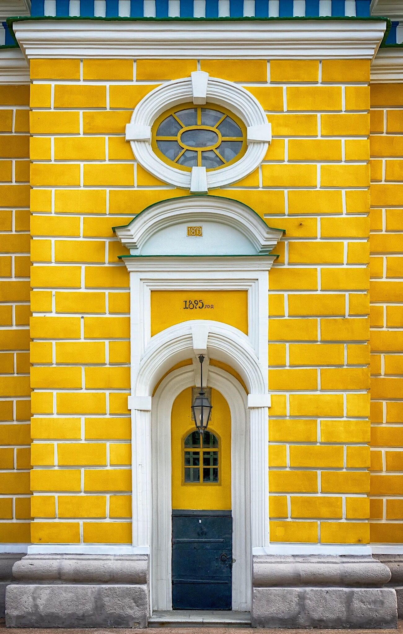 Accidental Wes Andersonu Pictures Ukraine Doors and Facades