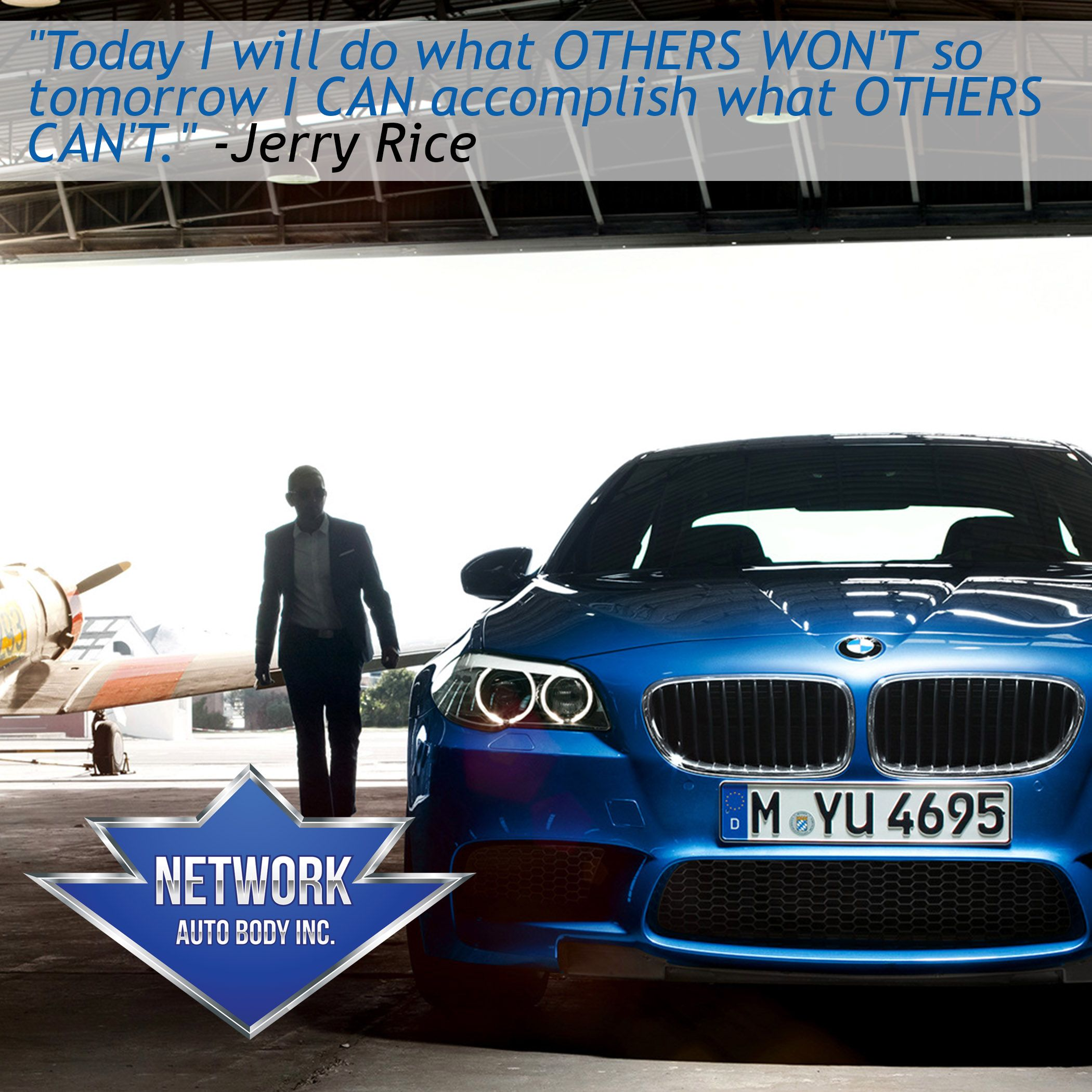 Bmw Quotes Monday Motivation Have A Great Week Mondaymotivation Autobody