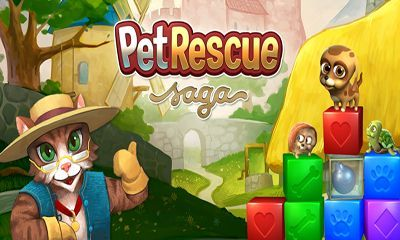 free online games pet rescue saga