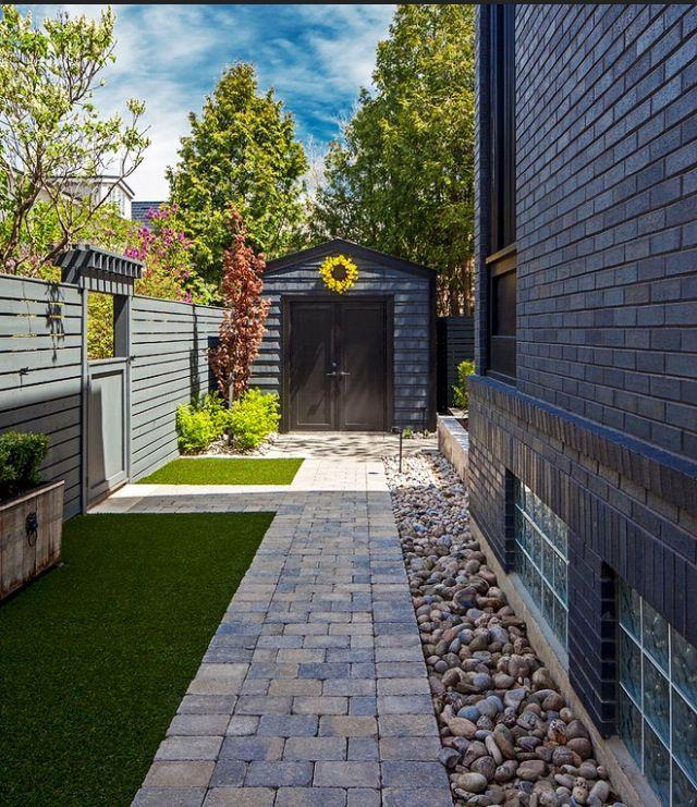 pathway house lock