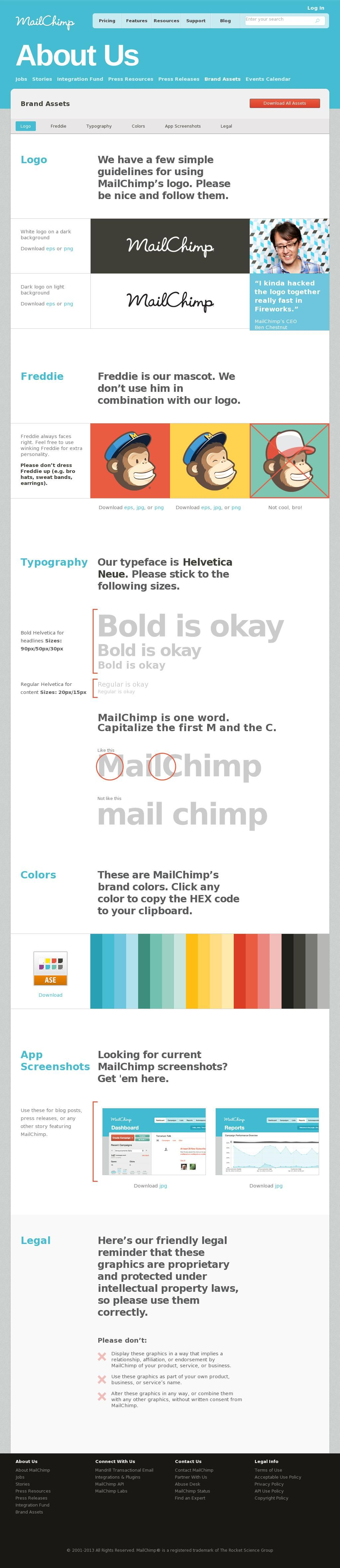 Pin by Tiffany Shih on Design | Brand assets, Brand guidelines