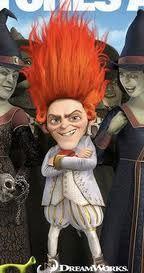 Shrek 4 Rumpelstiltskin Angry Wig Google Search Rumpelstiltskin Wigs Shrek