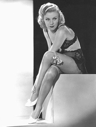 ginger rogers fred astaire dance