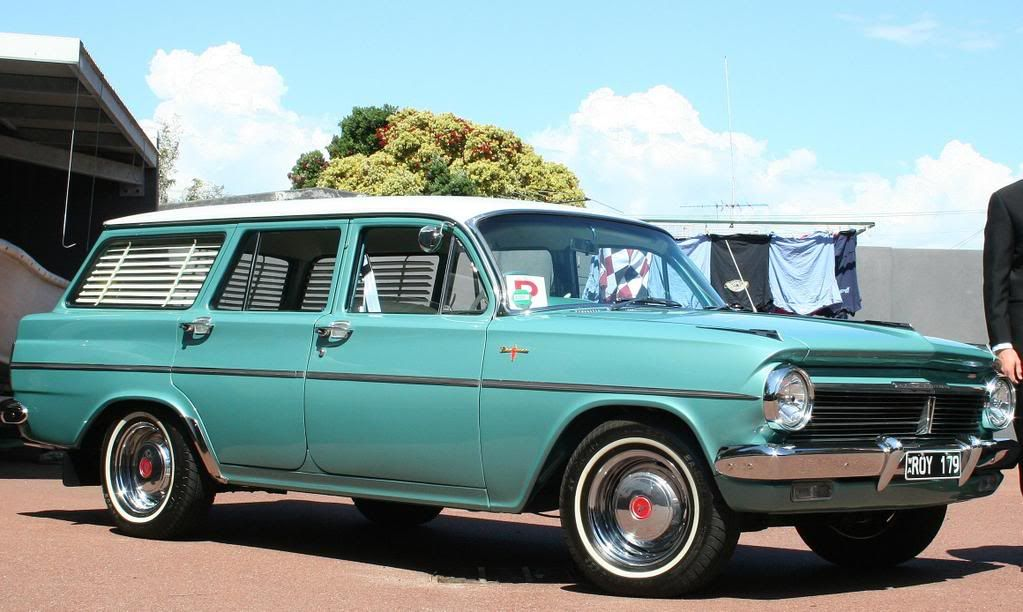 Modern Motor Reviews the New Holdens...on LP! | Holden Ej Wagon ...