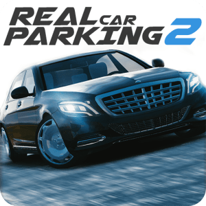 Real Car Parking 2 Driving School 2020 V5 4 0 Mod Apk Money In 2020 Car Parking Driving School Car