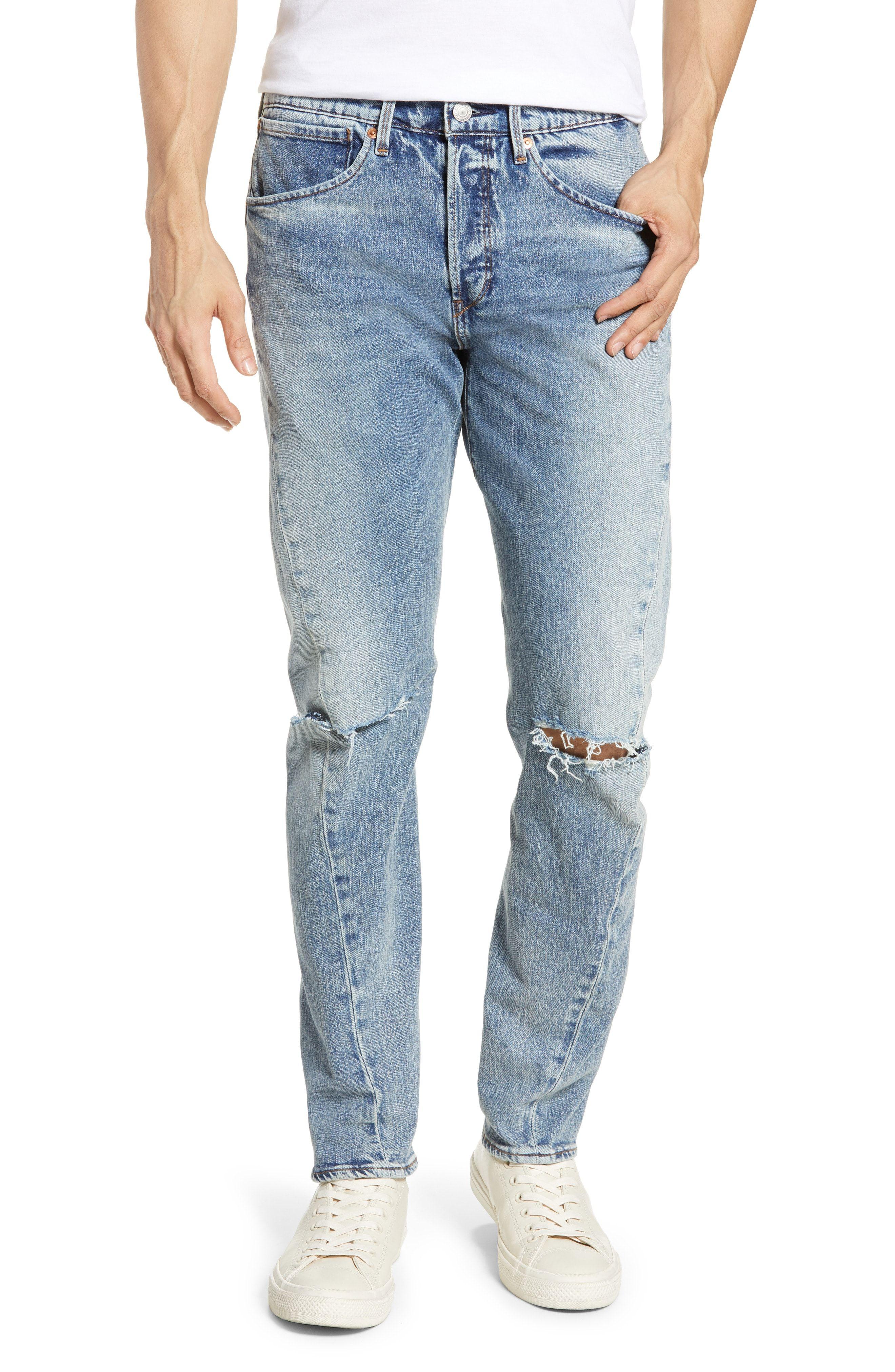 35573f49 LEVI'S ENGINEERED JEANS(TM) STRAIGHT LEG JEANS. #levis #cloth ...