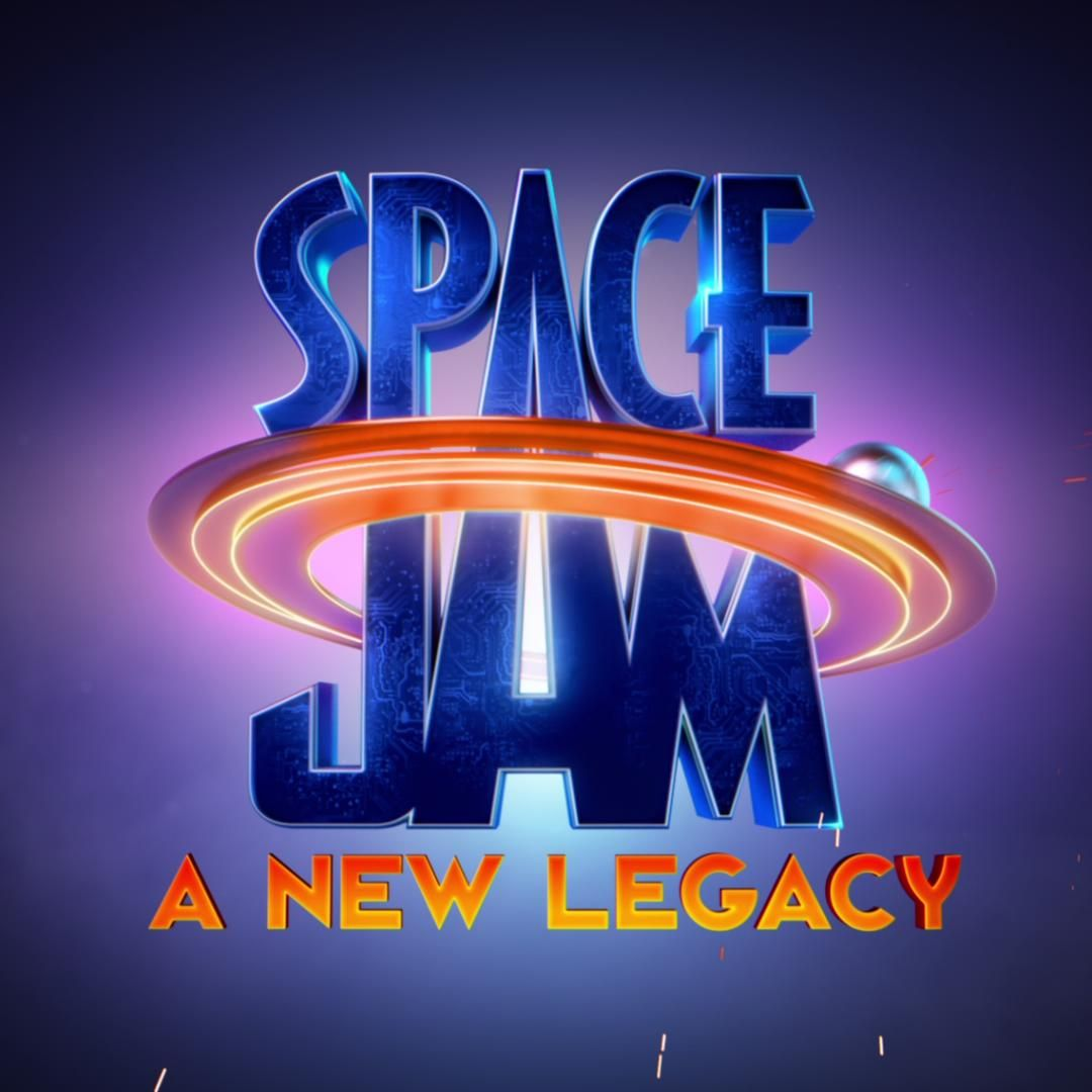 Space Jam A New Legacy Video In 2021 Space Jam Looney Tunes Space Jam Hbo