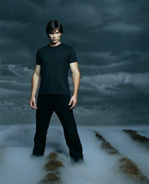 Clark Kent (Tom Welling) - Smallville Season 4