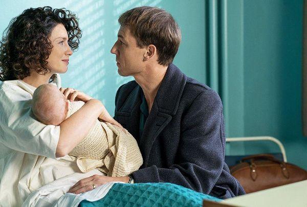 Outlander Staffel 3 Episodenguide, Stream & Wiederholung