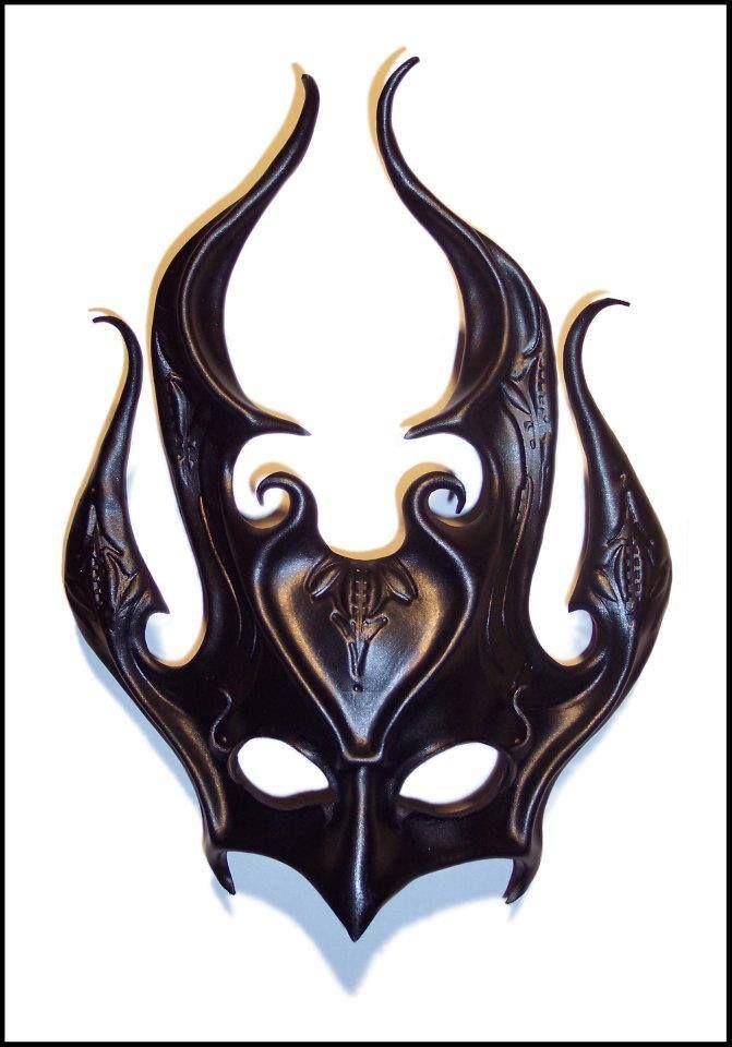 bad fairy mask masque pinterest masque et dessin. Black Bedroom Furniture Sets. Home Design Ideas