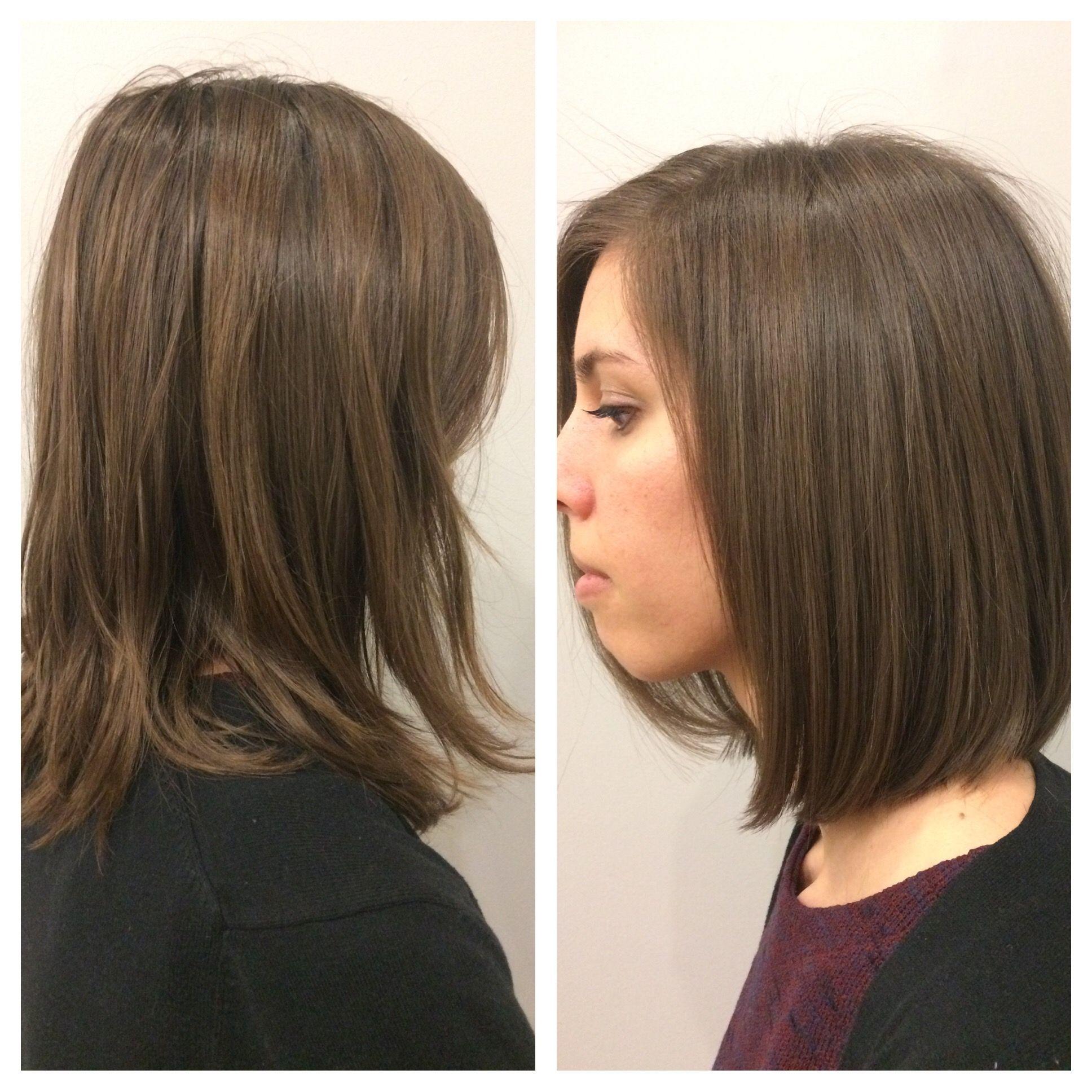 Bob Life Hair Studio Long Hair Styles Beauty