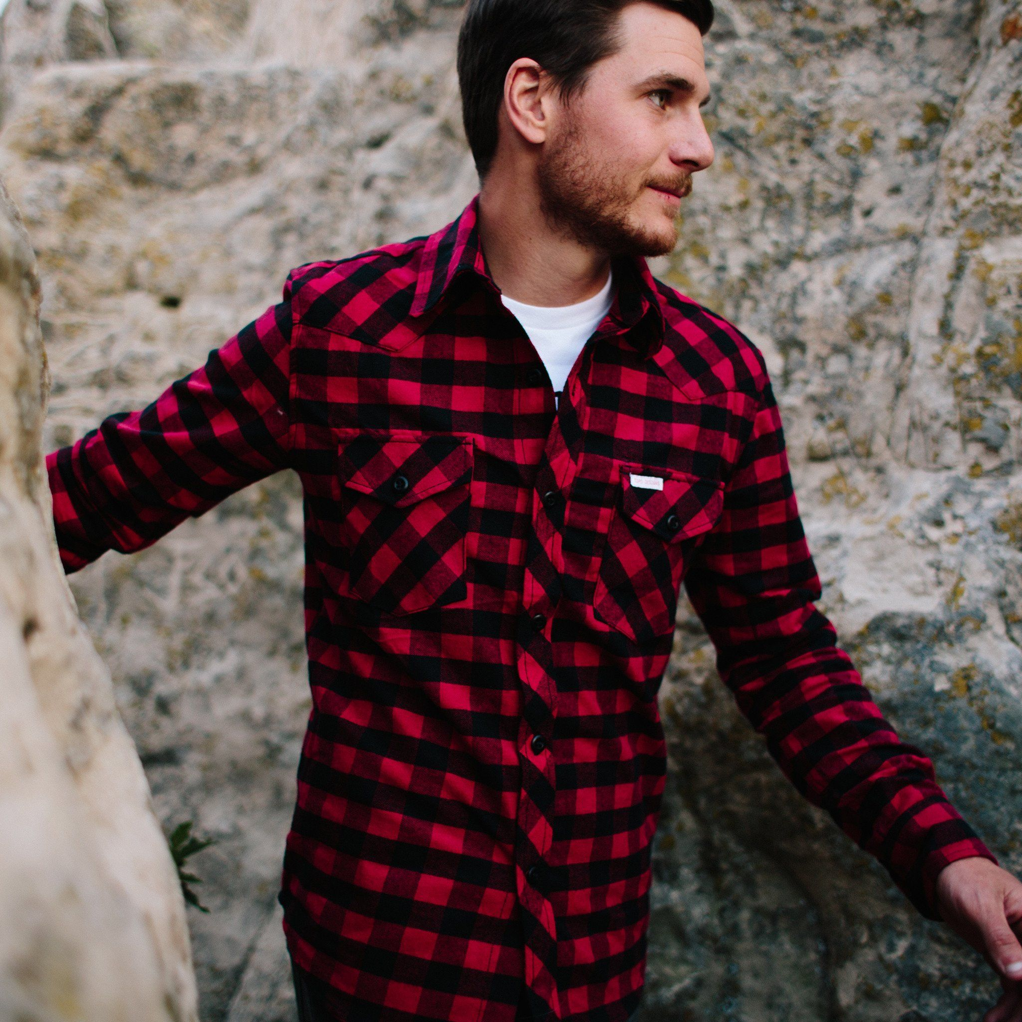 525da4036 Topo Designs Mountain Shirt Plaid Flannel  http://topodesigns.com/collections/