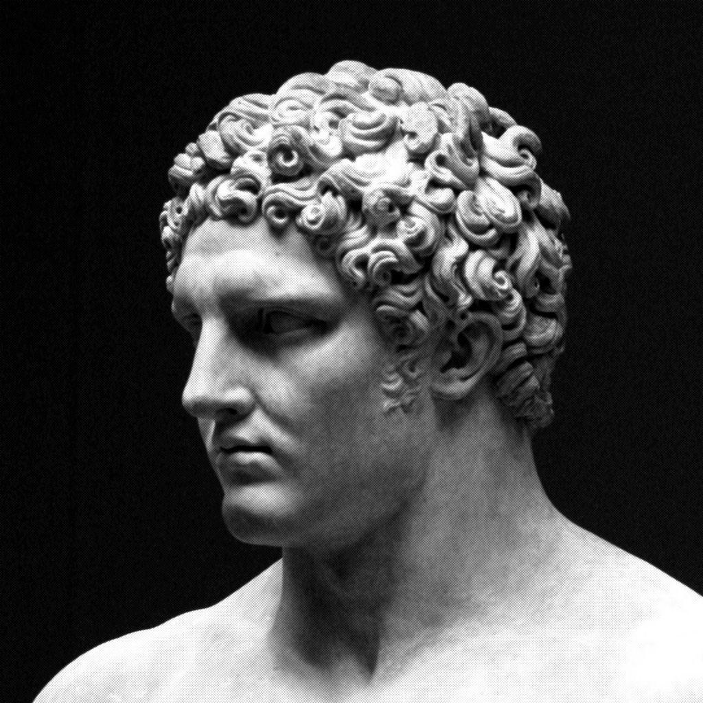 advertisement greek statue and perfume essay