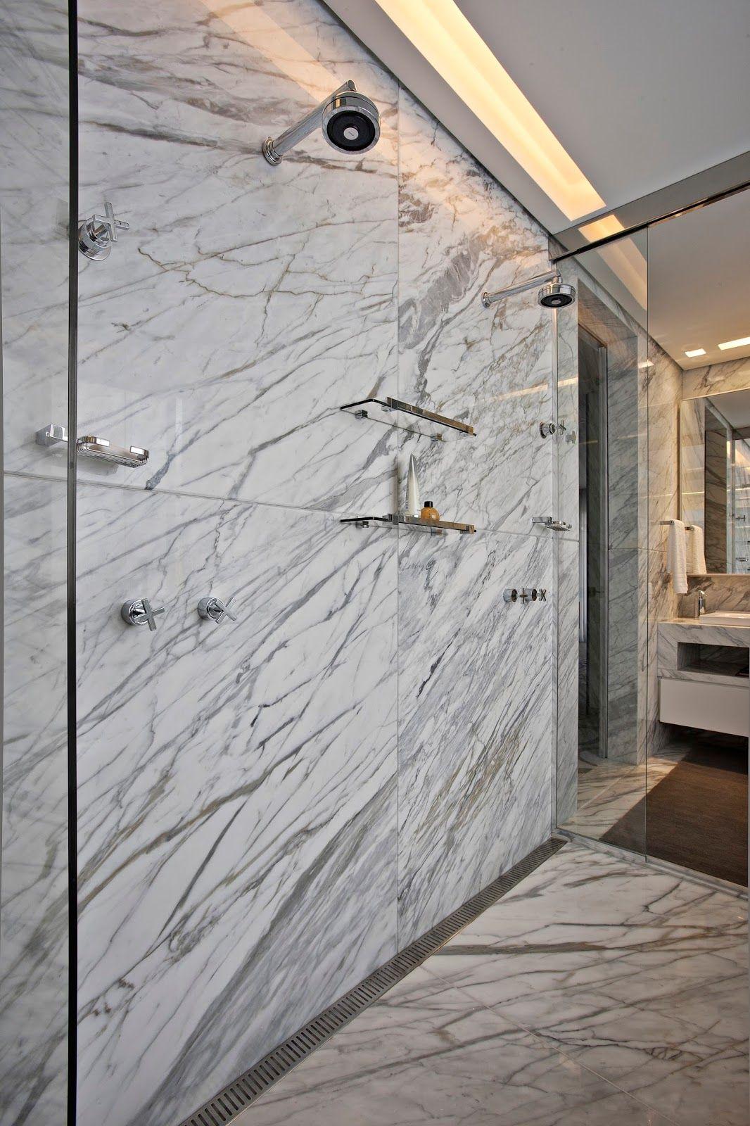 Construindo Minha Casa Clean: Casa Luxo - Veja a Decoração dos Ambientes Clássico Moderno!