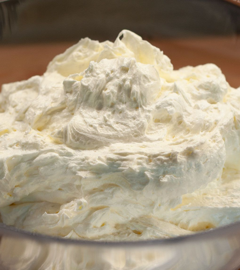 Swiss Meringue Buttercreme Rezept In 2020 Buttercreme