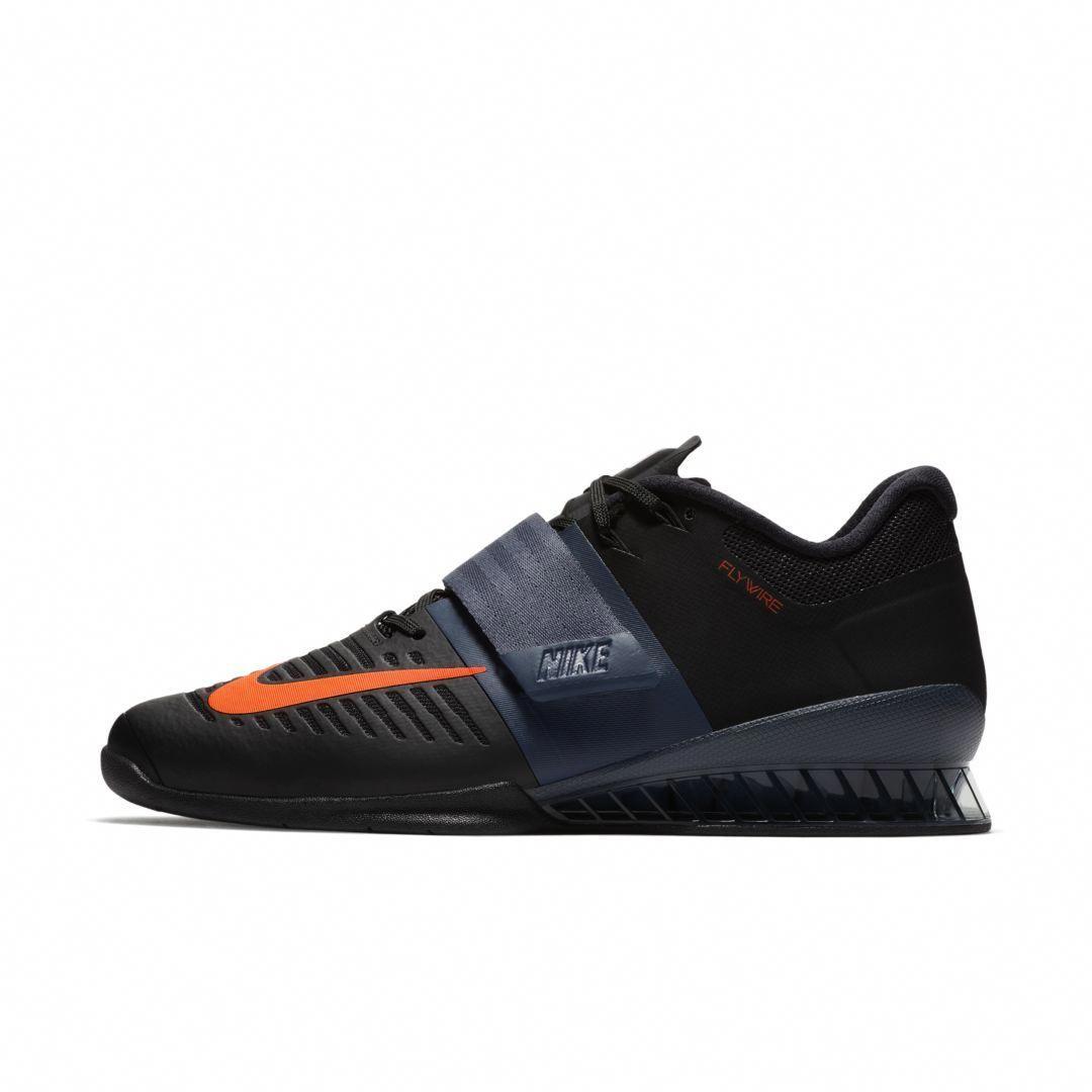 Adidas Adipower Weightlifting II Shoe Men's Black